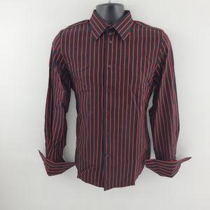 Express modern fit S dress shirt A17